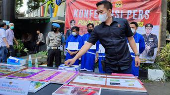 Berkedok Investasi, Sindikat Penipuan di Bogor Kuras Uang Milik Wisatawan