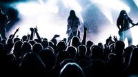 Ilustrasi Band (Foto: pixabay.com)