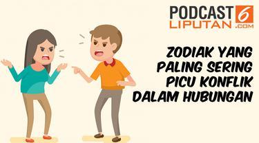 Podcast Zodiak