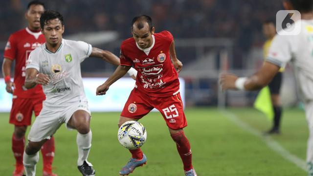 Osvaldo Haay Susul Evan Dimas Ke Persija Jakarta Bola Liputan Com