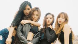 Dalam dua tahun debut, BLACKPINK sekarang sudah mempunyai nama besar di industri besar Korea Selatan. Sama seperti idol lainnya, grup asuhan YG Entertainment ini berhasil di usia muda. (Foto: soompi.com)