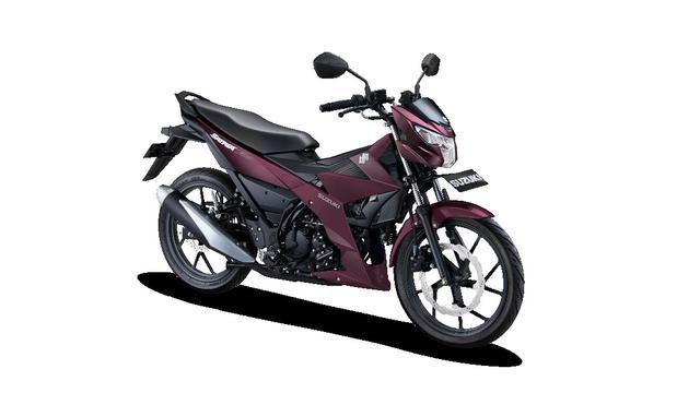 Suzuki Satria Bersolek, Intip Perubahannya