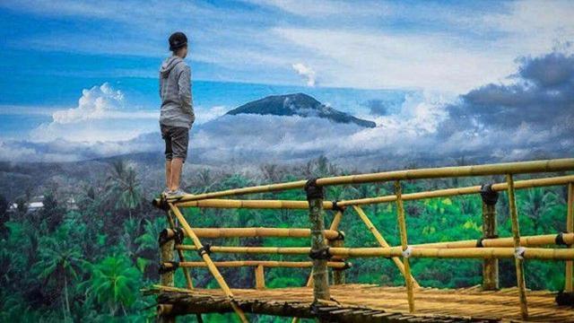 Tempat Wisata Banyuwangi Paling Hits 2018 Mulai Kawah Ijen Hingga