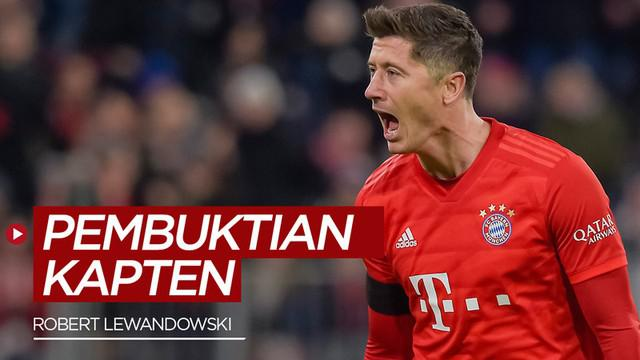 Berita video kompetisi Bundesliga Bayern Munich ungguli Paderborn dengan skor 3-2.