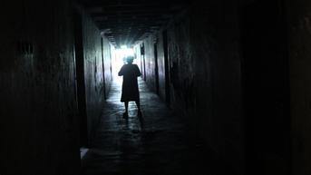 Misteri Suara Jeritan Wanita dari Gedung Tua 3 Lantai di Yogyakarta