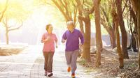Masalah kesehatan degenerasi sendi dan osteoarthritis dapat dicegah sejak dini. Bagaimana caranya? (foto: shutterstock)