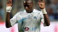 Habib Bamogo. (Dok. Twitter/Happy Sports)