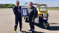 Bajaj tercepat di dunia (Drivespark.com)