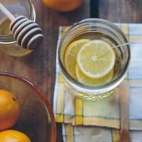 Bolehkah ibu hamil minum air lemon?/Copyright unsplash.com/anda ambrosini