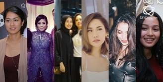 Siapa saja Artis Indonesia yang menjalin hubungan denga pria Malaysia?