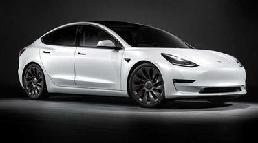 Tesla berencana untuk memproduksi sel baterai listrik dengan dimensi kecil
