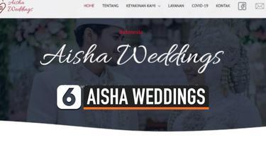 THUMBNAIL AISHA WEDDINGS