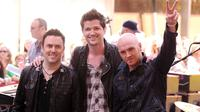 The Script (AFP / Andrew H. Walker / GETTY IMAGES NORTH AMERICA)