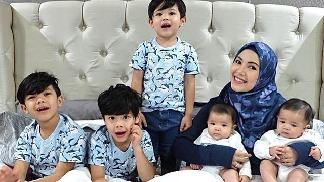 210 Nama Anak Laki Laki Islam Dan Artinya Lengkap Dari Abjad A Sampai Z Hot Liputan6 Com