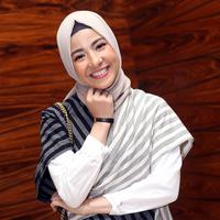 Natasha Rizki (Deki Prayoga/bintang.com)