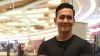 Marcelino Lefrandt menyandang status duda setelah bercerai dengan Dewi Rezer pada tahun 2016. (Nurwahyunan/Bintang.com)