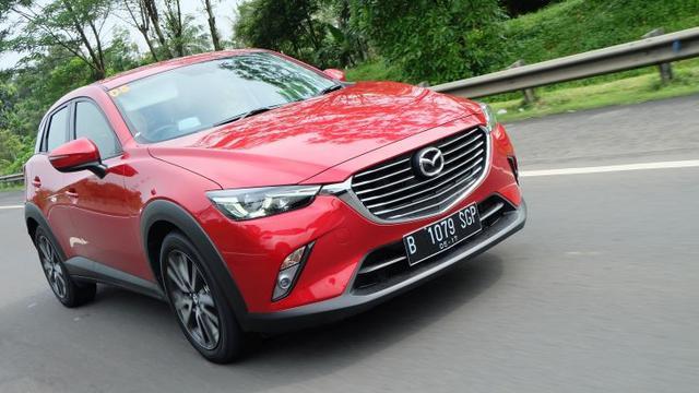 Mazda Cx 3 >> Ini Yang Bikin Mazda Cx 3 Layak Dibeli Otomotif Liputan6 Com