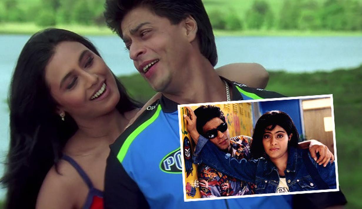 Unforgettable Movies: Mulai dari Kuch-Kuch Hota Hai Sampai Pretty