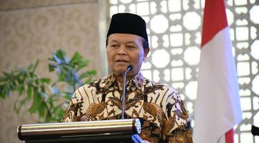 Wakil Ketua MPR Hidayat Nur Wahid (HNW)