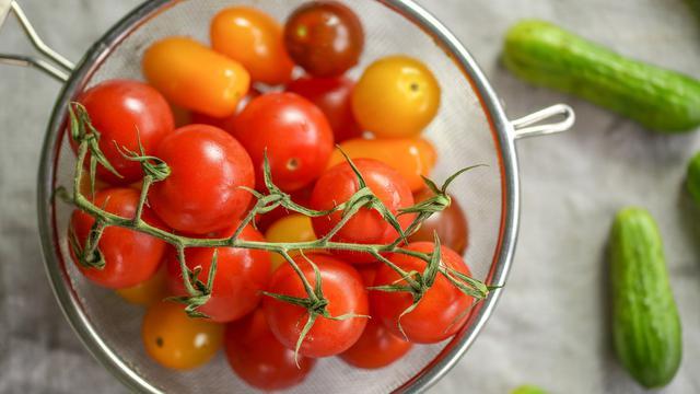 10 Makanan Untuk Penderita Darah Rendah Konsumsi Sayur Dan Buah