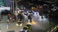 seri ke-4 sukses menjadi ajang balap mobil pertama di Asia yang dilakukan pada malam hari.
