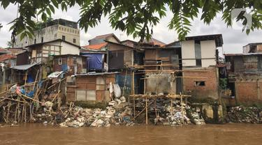Gubernur Anies Klaim Kemiskinan DKI Jakarta Terkecil di Indonesia