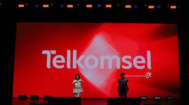 Direktur Utama Telkomsel Hendri Mulya Syam