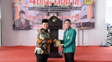 Hidayat Nur Wahid: Sejarah Muhammadiyah, Bukti Umat Aktif Menjaga Keutuhan NKRI