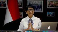 Retno Lestari Priansari Marsudi, Menteri Luar Negeri