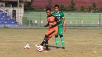 Persiraja Banda Aceh di Stadion H. Dimurthala, Kamis (20/8/2020). (Bola.com/Permana Kusumadijaya)