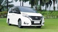 All New Nissan Serena.
