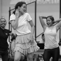 Gladi resik Konser Musikal Puisi Cinta (Adrian Putra/Fimela.com)