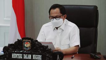 KPK Tagih Mendagri Tito Karnavian Segera Setor LHKPN 2020