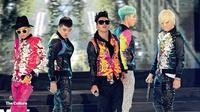 Big Bang ingin menelurkan karya yang spesial untuk penggemar, bekerja keras menyelesaikan proses penggarapannya.