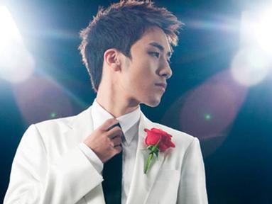 Para penggemar Seungri pasti sudah tak sabar menantikan karya terbaru dari   maknae BigBang ini. Pasalnya ia dijadwalkan akan merilis album solo pada 20   Juli 2018. (Foto: allkpop.com)