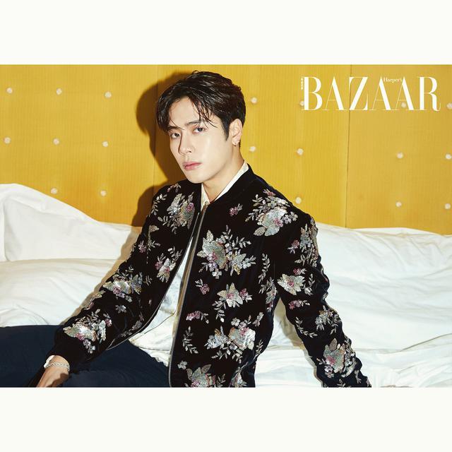 Jackson Got7 Ulang Tahun Ini 7 Potret Perjalanan Kariernya Hot Liputan6 Com