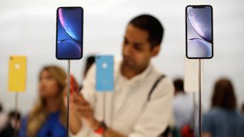 Cek Harga iPhone Paling Terjangkau di Indonesia