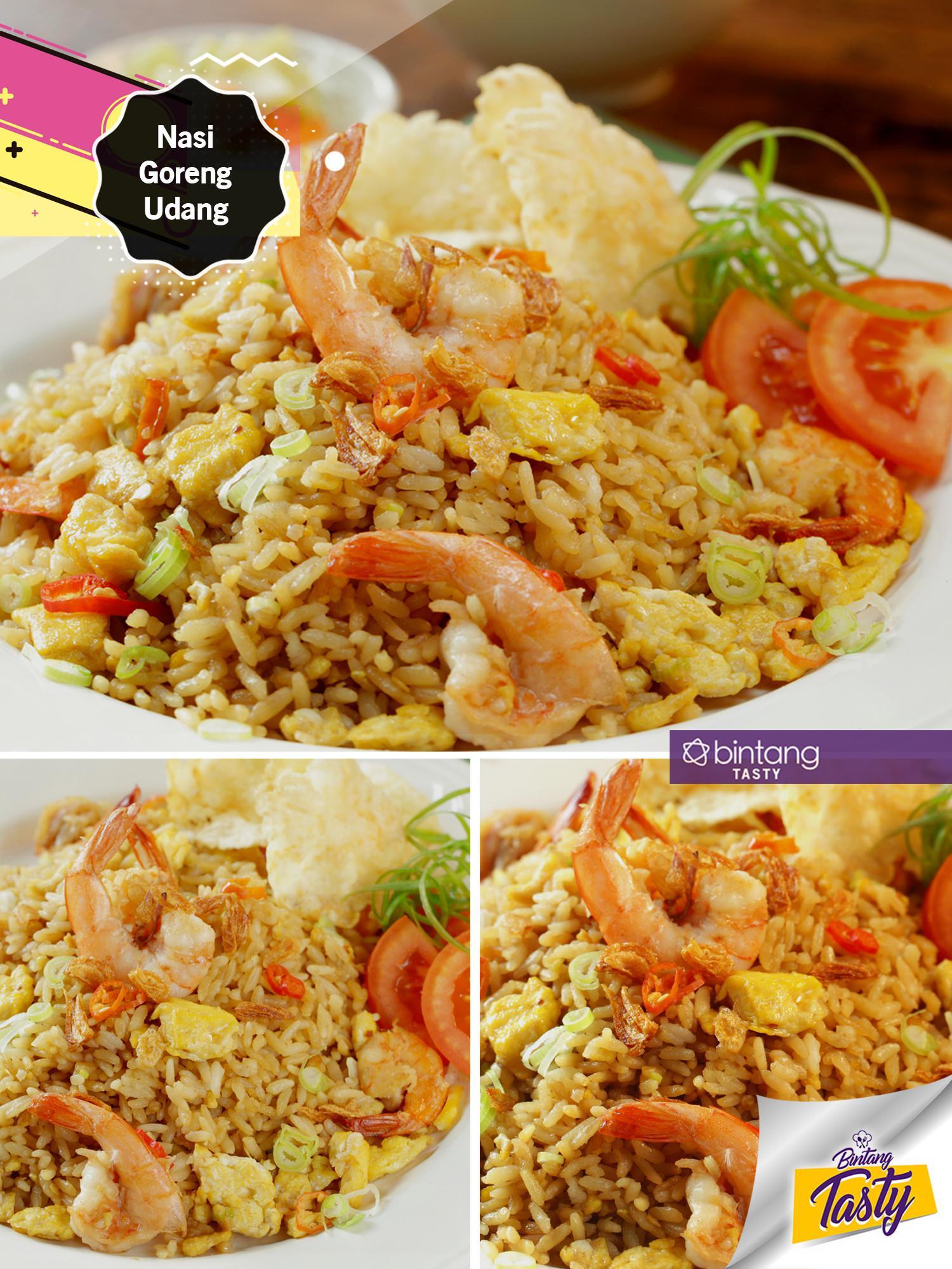 resep nasi goreng vietnam  kartasura Resepi Nasi Goreng Ala Korea Enak dan Mudah