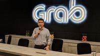 Ridzki Kramadibrata, Managing Director Grab Indonesia. Liputan6.com/Jeko I.R.