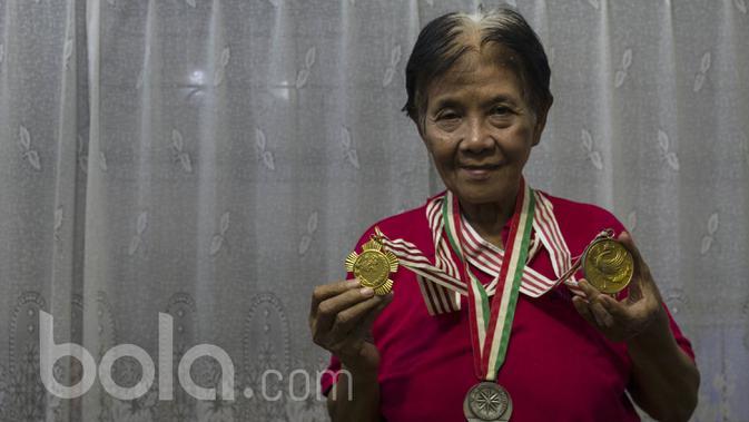 Tati Sumirah, Pelajaran dari Kartini Bulutangkis yang