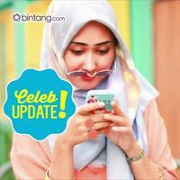 Dian Pelangi berikan tips make up untuk hari Raya Idul Fitri.