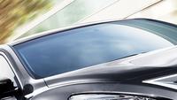 ilustrasi kaca mobil (Nissan)