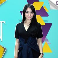 Tarot Celeb kali ini membaca peruntungan Citra Kirana di 2018. Seperti apa? Yuk, simak ulasannya. (Sumber foto: Bintang.com/DI: Nurman Abdul Hakim)