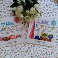 Buku Islamic Montessori./Copyright Endah