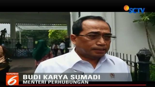 Dan jika dianggap berhasil, tidak menutup kemungkinan nantinya akan juga diberlakukan di Tol Depok dan Tangerang.