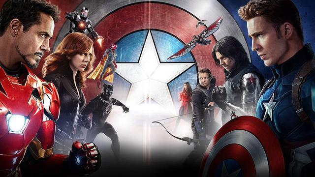 Captain America: Civil War Tinggalkan Jejak Hulk dan Thor