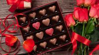 7 Manfaat Cokelat untuk Anda di Hari Valentine (Evgeny Karandaev/Shutterstock)