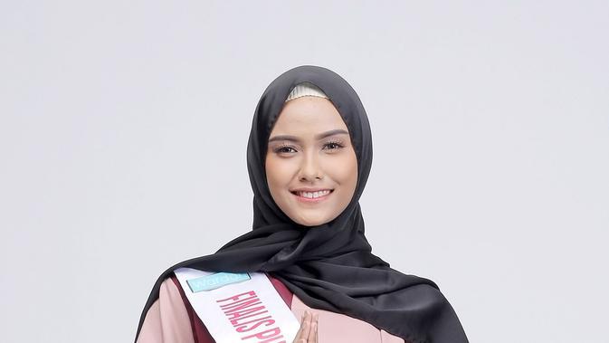 Terpilih Puteri Berbakat dan Kategori Lainnya di Puteri Muslimah Indonesia 2019