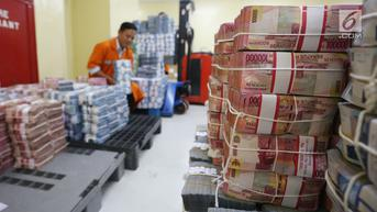 Realisasi Dana PEN Capai Rp 395,92 Triliun per 17 September 2021