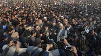 Kerusuhan Pakistan (AP)